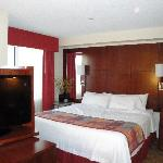 Foto de Courtyard by Marriott Dulles Town Center
