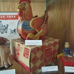 The Children's Toy & Doll Museum