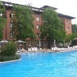 Photo of Spa Hotel Dvoretsa