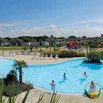 Photo of Camping Baie du Kernic
