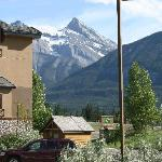 Photo de Holiday Inn Canmore
