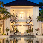 The Colony Hotel Bali Located in the heart of Seminyak