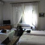  Hotel Kaduku, Shkoder, room # 1