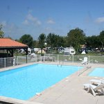 Camping Les Catalpas