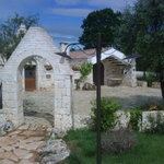 Il Trullo dei Messapi