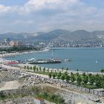 Photo de Hotel Novorossiysk