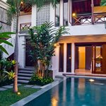 Photo of Umah Watu Villas Seminyak