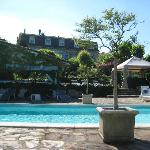 Photo de Hostellerie Saint-Jacques