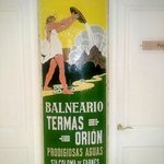 Photo de Hotel Balneari Termes Orion