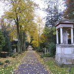 Melaten-Friedhof
