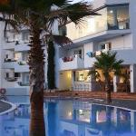 Foto de Ferrera Beach Apartments
