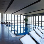 Swimming Pool on the 26th floor