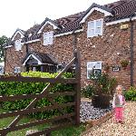 Foto de Primrose Cottage B&B