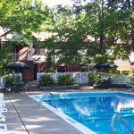 BEST WESTERN Genetti Inn & Suites