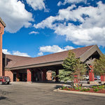 Yarrow Hotel and Conference Center
