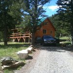 Yellowstone Bed & Breakfast