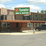 Executive Inn & Suites Lakeview