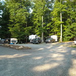 Black Forest Family Camping
