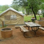Lakehead Campground and RV Parkの写真
