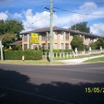 Photo of Raceview Motor Inn Toowoomba