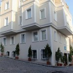 Sultanahmet Cesme Hotel