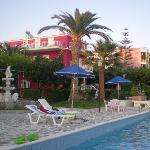 Photo de Hotel Brati - Arkoudi