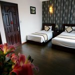 Photo of Vietface Hotel Hanoi