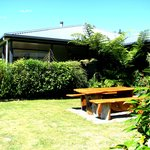 Pelorus Heights Homestay