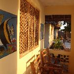 Jambiani White Sands Bungalows Foto