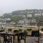 Foto de The Moorings Looe