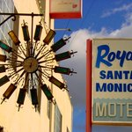 The Royal Santa Monica Motel
