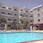 Pool Plus Debbie Xena Apartments