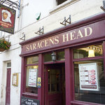 Saracens Head