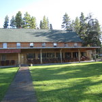 Redfish Lake Lodge Stanley