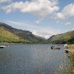  Tal-y-Llyn