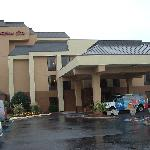 Foto di Hampton Inn Greenville Airport