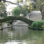 San Antonio River