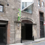 The Old Jameson Distillery