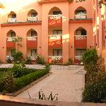 Photo of Albatros Resort Hotel Hurghada