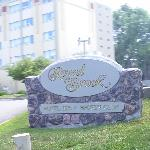 Quality Hotel and Conference Centre Brockville Foto
