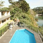 Haruru Falls Motor Inn Paihia
