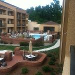 Courtyard Raleigh Cary Foto