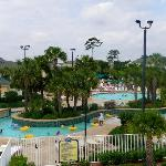 Sheraton Broadway Plantation Resort Villas Foto