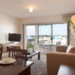  Two Bedroom Bancroft Bay Apartment