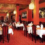  Hotel Lothus_restaurant_2