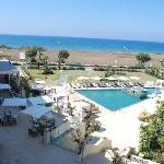 E Hotel Spa & Resort Cyprus Foto