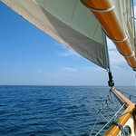 Schooner Eleanor Sailing Tours
