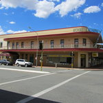 Royal Exchange Hotel Broken Hill