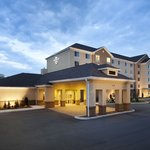 Homewood Suites Rochester/Greece
