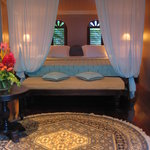 Silks Refined Boutique Hotel